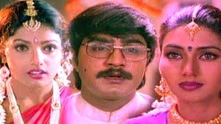 getlinkyoutube.com-Hrudayamane Full Video Song    Pelli Sandadi Movie    Srikanth, Ravali, Deepthi Bhatnagar