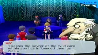 "getlinkyoutube.com-Persona 3 Fes - ""The Answer"" Ending [English]"