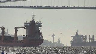 getlinkyoutube.com-Турецкий козырь бит: Анкара блефует подводной лодкой в Босфоре и Дарданеллах