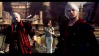 "getlinkyoutube.com-Dante-Nero:""Something in your mouth,kid"""
