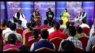 getlinkyoutube.com-Sajha Sawal 26 Jun - Current Politics and Election