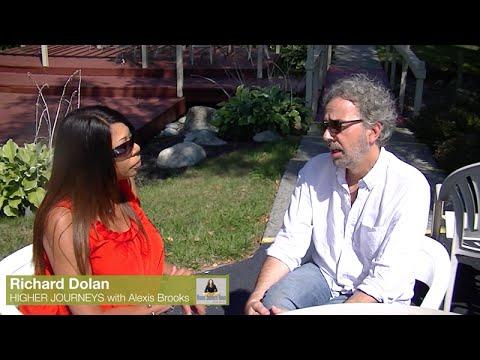 Richard Dolan -
