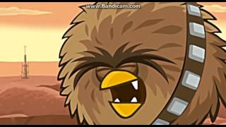 getlinkyoutube.com-VGA 2012 - Samuel Jackson in Angry Birds Star Wars