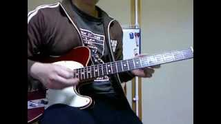 getlinkyoutube.com-意外に知られてないテンポの早いカッティングの弾き方:ザ・ギターコード