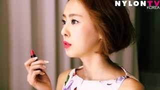 getlinkyoutube.com-[NYLON TV KOREA] beauty studio x eSpoir