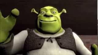 getlinkyoutube.com-Shrek Compilation 2013