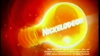 getlinkyoutube.com-Nickelodeon 2005 in Slow Motion