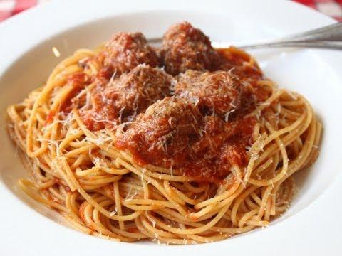 World's Fastest Meatballs - Easy No-Chop No-Roll Meatball Recipe