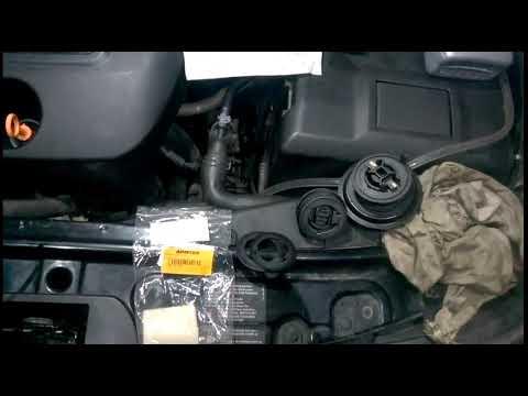 Seat Toledo Толедо 2001г.в. масла в мкпп и замена уплотнительных колец крышки...