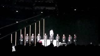 180211 Haqiem Rusli - Tergantung Sepi Live AJL32 [FANCAM]