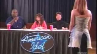 getlinkyoutube.com-Kelly Clarkson Audition - Season 1 (American Idol Best Auditions Ever)