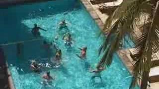 getlinkyoutube.com-Playa del Sol Costa Sur Puerto Vallarta Mexico