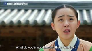 Goddess of Fire Ep 20 Eng Sub