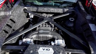 I Supercharged my Lamborghini Huracan!