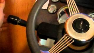getlinkyoutube.com-ets 2 diy cockpit demo