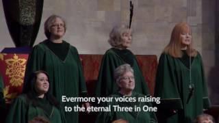getlinkyoutube.com-Full Service - 11/27/2016 - Christ Church Nashville