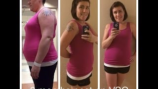 getlinkyoutube.com-6 Month Surgiversary! 26 Weeks Post Op VSG & BODY SHOT