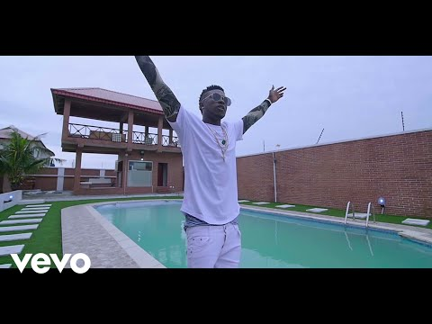 Skool Boi - Gbemi [Official Video] ft. Mayorkun