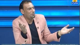 getlinkyoutube.com-الشاعر احمد الذهبي وسمير صبيح واسباب الخلاف بينهم