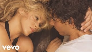 getlinkyoutube.com-Shakira - Gitana
