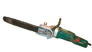 getlinkyoutube.com-САМОДЕЛЬНАЯ ЭЛЕКТРОПИЛА ИЗ БОЛГАРКИ 2 ( УСТРОЙСТВО) .Homemade electric saws OF LBM