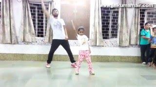 getlinkyoutube.com-Shaam Shaandaar - Kids Batch - JKDI