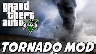 getlinkyoutube.com-GTA V – Tornado MOD