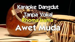 Karaoke Rhoma Irama - Awet Muda