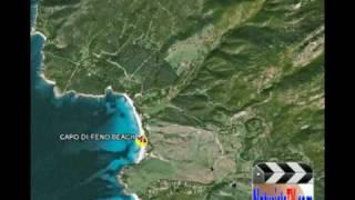 getlinkyoutube.com-nudistes beaches in corsica