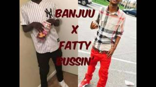 getlinkyoutube.com-Fatty X Banjuu - Cut It Remix(Bussin')