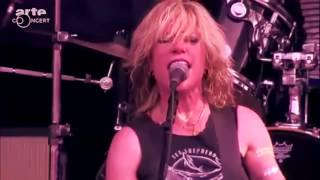 getlinkyoutube.com-L7 - Fast and Frightening (Live at Hellfest 2015)