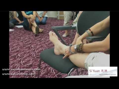 Balance Method Acupuncture: Shoulder Pain - Instant Results (German)