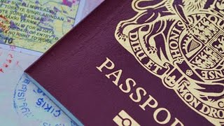 getlinkyoutube.com-25 Most Powerful Passports In The World You Might Want To Possibly Own
