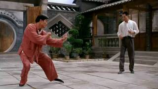 getlinkyoutube.com-Jet Li VS Wu Shu Master