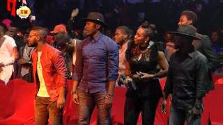 THE HEADIES 2015 PART THREE