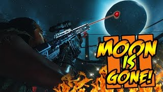 Black Ops 3 Zombies: Secret MOON EASTER EGG! Griffin Station in THE GIANT! BO3 ZOMBIES STORYLINE