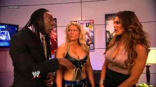 getlinkyoutube.com-Booker T reverses Beth Phoenix's suspension: SmackDown, Sep. 28, 2012