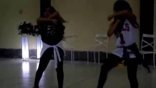 getlinkyoutube.com-Música: Flo Rida - GDFR feat. Ana Marques (completo) . Coreografia: Yasmim Eiras