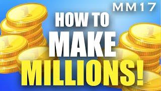 getlinkyoutube.com-ULTIMATE COIN MAKING GUIDE MADDEN MOBILE 17 - BEST COIN MAKING METHODS!