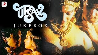 Utsav – Jukebox   Rekha   Shashi Kapoor   Shekhar Suman    Asha Bhosle   Laxmikant Pyarelal