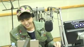 getlinkyoutube.com-131017 Sukira - 사랑한다 안한다 by Ryeowook Live