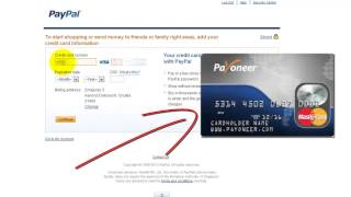 getlinkyoutube.com-Kako otvoriti PayPal račun_