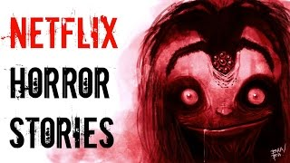 getlinkyoutube.com-3 Scary True Stories: NETFLIX NIGHTS FROM HELL