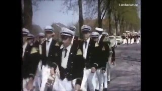 Schützenfest 1969 (Teil 1 von 2)