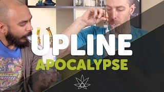 Upline Collection from GRAV  //  420 Science Club