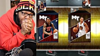 getlinkyoutube.com-NBA 2K16 MyTEAM BEST Pack Opening - CRAZY 6th Man Pull! 6th Man Winners + VIP Bundles!!