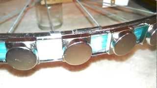 getlinkyoutube.com-Self Running Magnetic Motor Stator Test #2 update