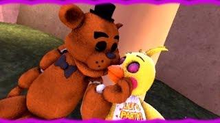 getlinkyoutube.com-[SFM][FNAF] Toy Chica x Freddy