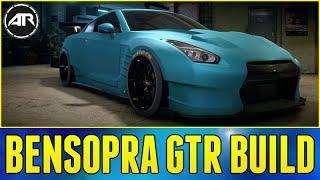 getlinkyoutube.com-Need For Speed Gameplay & Customization : 1000 Horsepower Fast And Furious Nissan GTR Build!!!