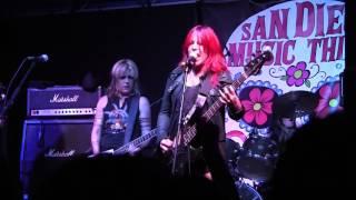 getlinkyoutube.com-L7 Live@San Diego Music Thing 2015